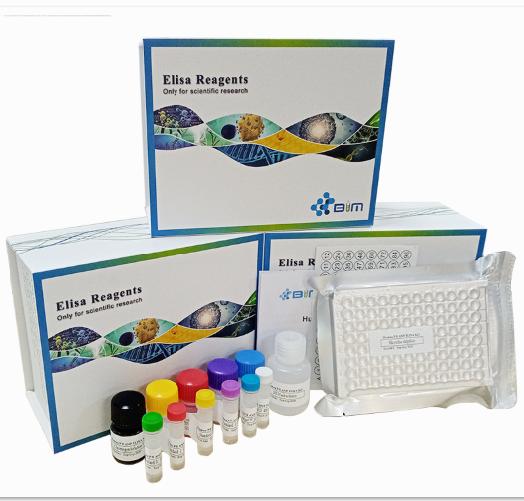 人促酰化蛋白(ASP)ELISA试剂盒